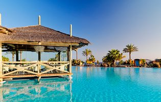 Playa Blanca 5 Hotel