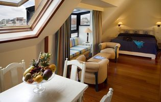 Real Residencia Suite - Lisbon