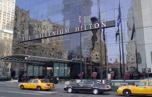 Millenium Hilton - New York