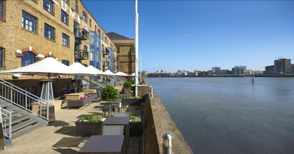 DoubleTree by Hilton London Docklands Riverside photo 1