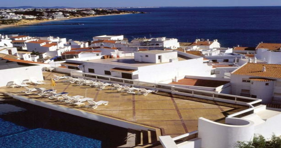 Belver Hotel Boavista 'Over 50's Package' photo 6