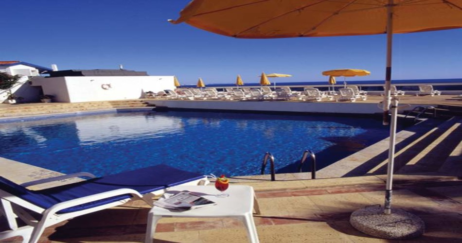 Belver Hotel Boavista 'Over 50's Package' photo 1