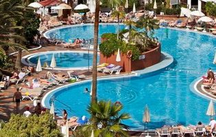 Sun Holidays Cheap Holidays To Tenerife - Playa De Las Americas
