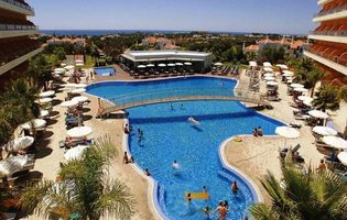 Sun Holidays Cheapest Holidays To The Algarve -albufeira