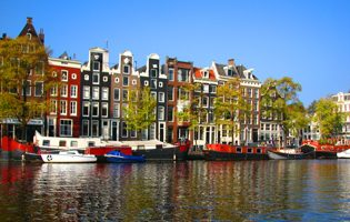 City Breaks Cheapest Holidays To Amsterdam