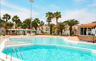 Gran Canaria Sun Holidays Holiday Deals
