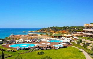 Family Holidays To The Algarve - Albufeira Package Holidays