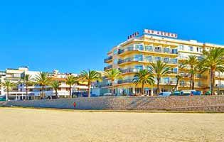 Over50s Holidays To Costa Del Sol - Benalmadena Package Holidays