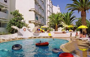 The Algarve To Value Deal Package Holidays