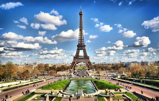 City Breaks Cheapest Holidays To Paris