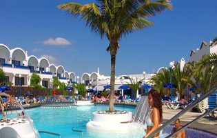 Sun Holidays To Lanzarote - Puerto Del Carmen Package Holidays