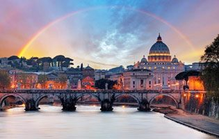 City Breaks To Rome Package Holidays