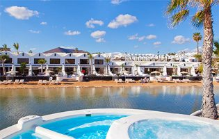 Sun Holidays To Lanzarote - Costa Teguise Package Holidays