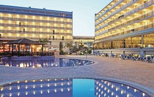 Salou - Salou Town 1euro Deposit Holiday Deals