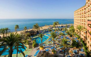 Sun Holidays Cheapest Holidays To Costa Del Sol - Benalmadena