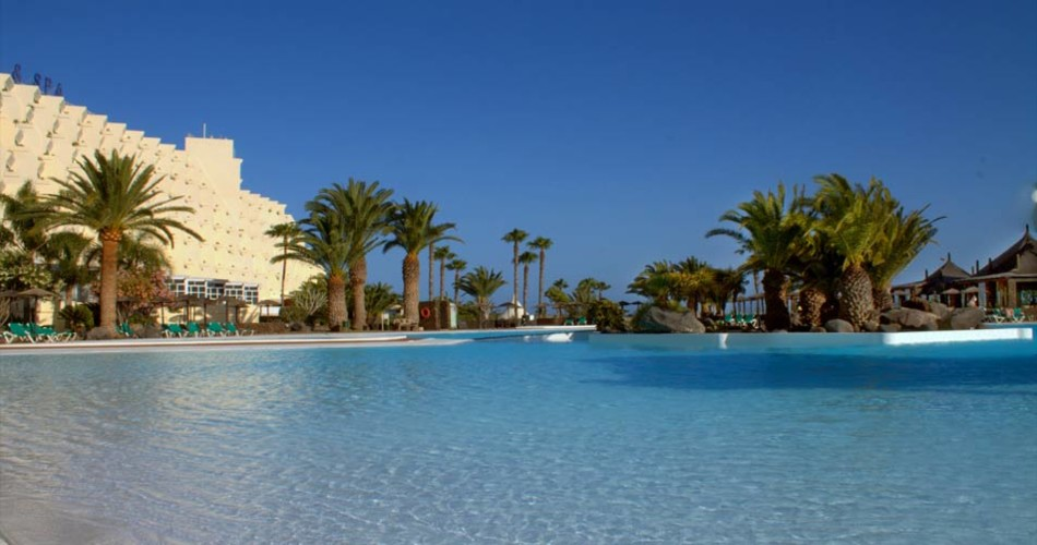 Beatriz Costa Teguise & Spa photo 9