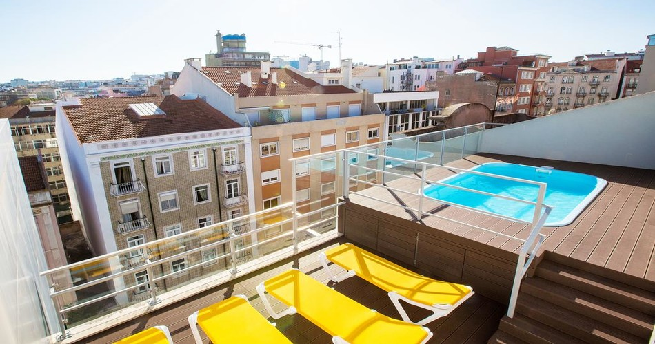 Hotel 3K Madrid photo 2
