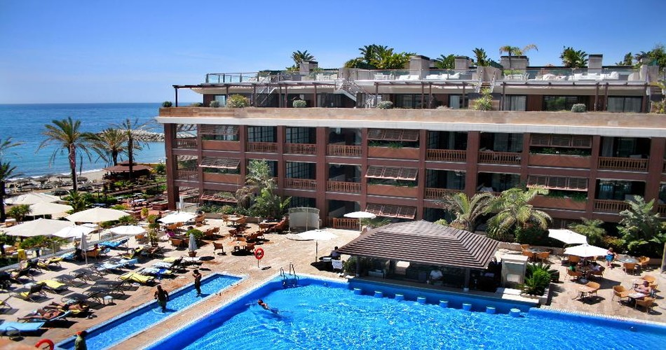 Gran Hotel Guadalpin Banus photo 2
