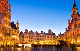 City Breaks Cheap Holidays To Brussels