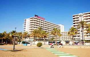 Costa Del Sol - Torremolinos Sun Holidays Holiday Deals