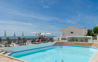 The Algarve - Albufeira Over50s Holidays Holiday Deals