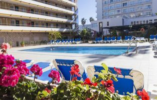 Costa Del Sol - Torremolinos Family Holidays Holiday Deals