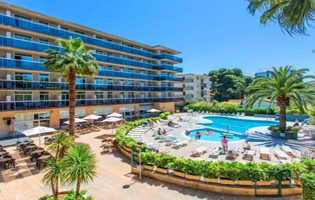 Family Holidays Cheapest Holidays To Salou - Salou Town