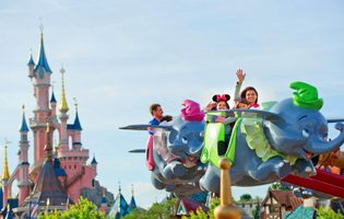 Florida - Disneyworld Worldwide Holidays Holiday Deals