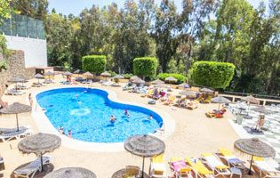 Costa Del Sol - Benalmadena Family Holidays Holiday Deals