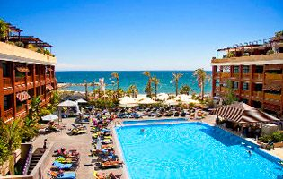 Costa Del Sol - Puerto Banus 5 Star Holidays Holiday Deals
