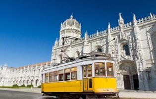 City Breaks To  lisbon Package Holidays