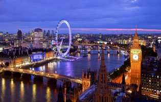 1euro Deposit Cheap Holidays To London - City Break