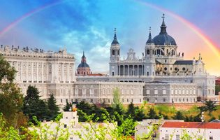 City Breaks To  madrid Package Holidays