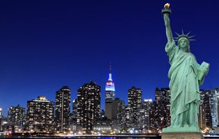 Worldwide Holidays Cheap Holidays To New York