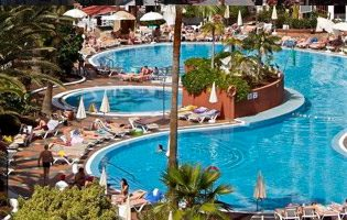 Sun Holidays To Tenerife - Playa De Las Americas Package Holidays