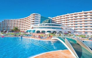Sun Holidays Cheapest Holidays To The Algarve - Albufeira