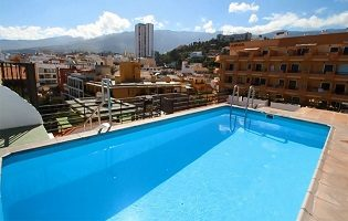 Sun Holidays Cheap Holidays To Tenerife - Puerto De La Cruz