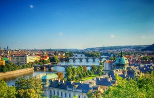 City Breaks Cheapest Holidays To Prague