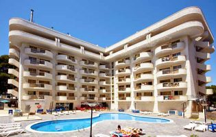 Family Holidays Cheapest Holidays To Spain - Salou