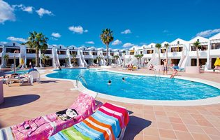 Sun Holidays 2016 To Lanzarote - Costa Teguise Package Holidays