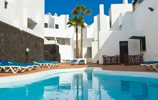 Family Holidays To Lanzarote - Costa Teguise Package Holidays