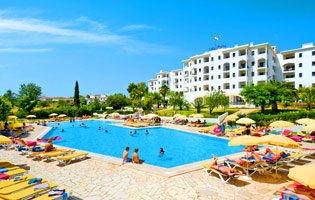 Sun Holidays 2016 Cheap Holidays To The Algarve - Albufeira