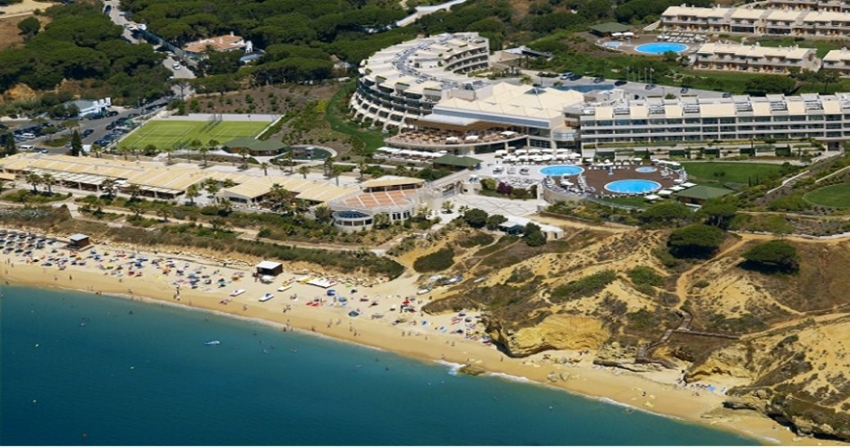 Grande Real Santa Eulalia Resort photo 1